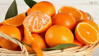 Download WOW! Amazing Agriculture Technology - Orange tree Video
