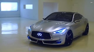 Download Infiniti Q60 Concept: First Look Video
