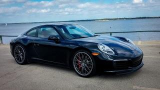 Download 2017 Porsche 911 Carrera S Video