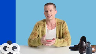 Download 10 Things Charlie Puth Can't Live Without | GQ Video