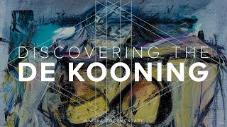 Download Discovering de Kooning: A WFAA documentary Video