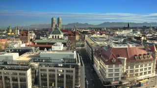 Download Big-View München Full-HD Video Panorama Video