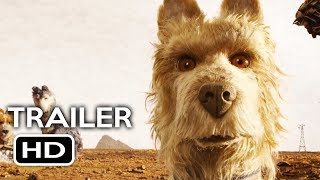 Download Isle of Dogs Official Trailer #1 (2018) Wes Anderson, Bryan Cranston Animated Movie HD Video