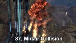Download 100 ways to die in Halo Reach Video