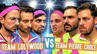 Download Team Lolywood VS Team Pierre Croce Video