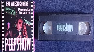 Download Fat Wreck Chords presents PEEPSHOW (Full VHS 1997) Video
