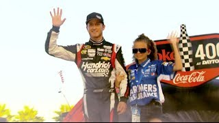 Download My Wish: Rylee Meets Kasey Kahne Video