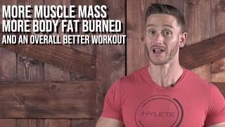 Download Rep Counting vs Time Under Tension: Which is Best for Muscle Growth? Video