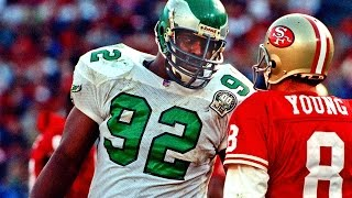 Download #7: Reggie White | The Top 100: NFL's Greatest Players | #FlashbackFridays Video