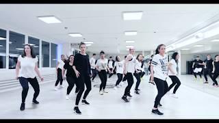 Download Machika - J.Balvin ft. Anitta & Jeon / S.E. Studio Choreo Dance Video Video