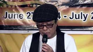 Download Robin Padilla interview with Freddie Aguilar Video