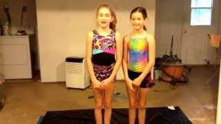 Download Easy and Simple 2 Person Acro Stunts Video
