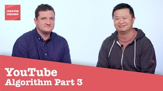 Download YouTube Algorithm Questions Explained by YouTube Employees (Part 3) Video