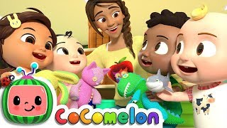 Download Hello Song | CoCoMelon Nursery Rhymes & Kids Songs Video
