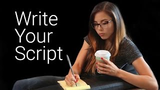 Download Convert Your Story Idea Into a Script (ft. Anna Akana) Video