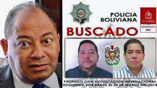 """Download QUIEN ES❓""""PEDRO MONTENEGRO PAZ"""" NARCOTRÁFICANTE DEL MOMENTO, QUIEN OPERABA CON LA POLICIA BOLIVIANA Video"""