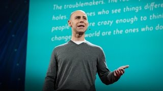 Download The surprising habits of original thinkers | Adam Grant Video