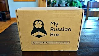 Download My Russian Box Video