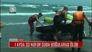 Download 1 AYDA 33 NƏFƏR SUDA BOĞULARAQ ÖLÜB Video