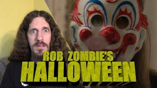 Download Rob Zombie's Halloween Review Video
