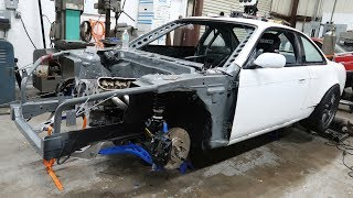 Download S14 240SX UPDATE AND A BUNCH OF FREE BIKE PARTS! Video