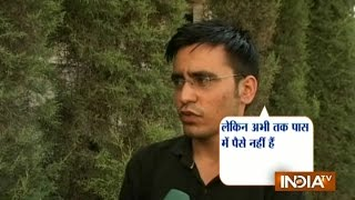 Download Kupwada boy from Jammu and Kashmir gets 89th rank in IIT but does't have money for councelling Video