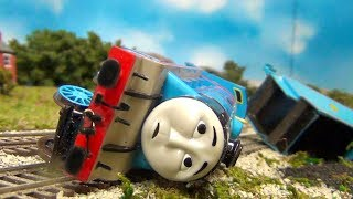 Download Thomas & Friends Accidents Will Happen Video