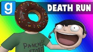 Download Gmod Death Run Funny Moments - Easterfools Day! (Garry's Mod) Video