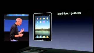 Download Steve Jobs: Mac OS X 10.7 Lion Video