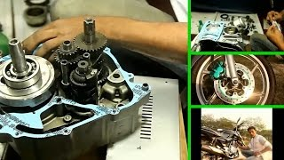 Download pulsar 150 cc engine rewinding.A to Z. Video