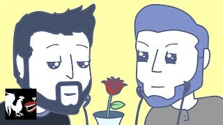 Download Rooster Teeth Animated Adventures - Drunk Baby Sitting Video