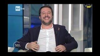 Download POST REFERENDUM...SALVINI RINGRAZIA, ALFANO RILANCIA ″HA VINTO IL GOVERNO″ Video