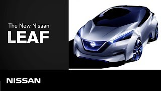 Download 【リーフ】新型 #日産リーフ 車両概要(Part3:デザイン編) Video