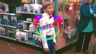Download Kid Singing in Walmart (Lowercase EDM Remix) Video