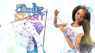 Download DIY - How to Make: 3Doodler - Doll Accessories - 4K Video