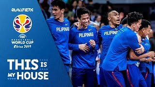 Download Philippines v Japan - Highlights - FIBA Basketball World Cup 2019 - Asian Qualifiers Video