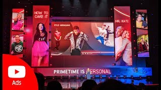 Download Brandcast 2019: Highlights | YouTube Advertisers Video