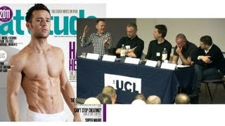 Download BEEFCAKE: gay men and the body beautiful (UCL) Video