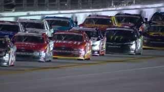 Download NASCAR XFINITY Series - Full Race - Subway Firecracker 250 at Daytona Video