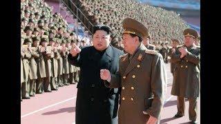 "Download BREAKING ""North Korea Executed Top Commander"" Demons In Disguise Video"