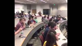 Download Ben Shapiro Engages in Tense Back-and-Forth With Pro-Choice Student: Explain When Life Begins Video