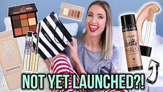 Download What's NEW at the DRUGSTORE & SEPHORA?! || New Makeup I've Bought + PR Haul Video