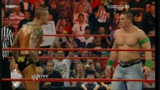 Download John Cena and Randy Orton Best Tag Forever Video