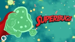 Download Rise of the Superbugs Video