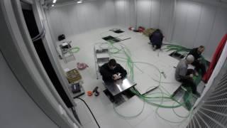 Download Construcción del data center de DKV Seguros - caso de éxito de ABAST Video