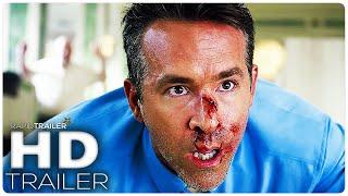 Download FREE GUY Official Trailer (2020) Ryan Reynolds, Superhero Movie HD Video