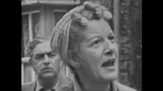 Download Hilda Ogden argues with Elsie Tanner - June 1968 Video