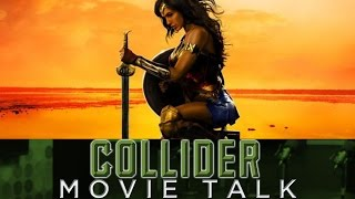 Download New Wonder Woman Trailer - Collider Movie Talk Video
