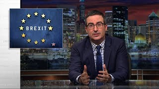 Download Brexit II: Last Week Tonight with John Oliver (HBO) Video