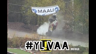 Download Tullinportin Ajo 2017 | Crashes & Mistakes [YL!VAA Media] Video